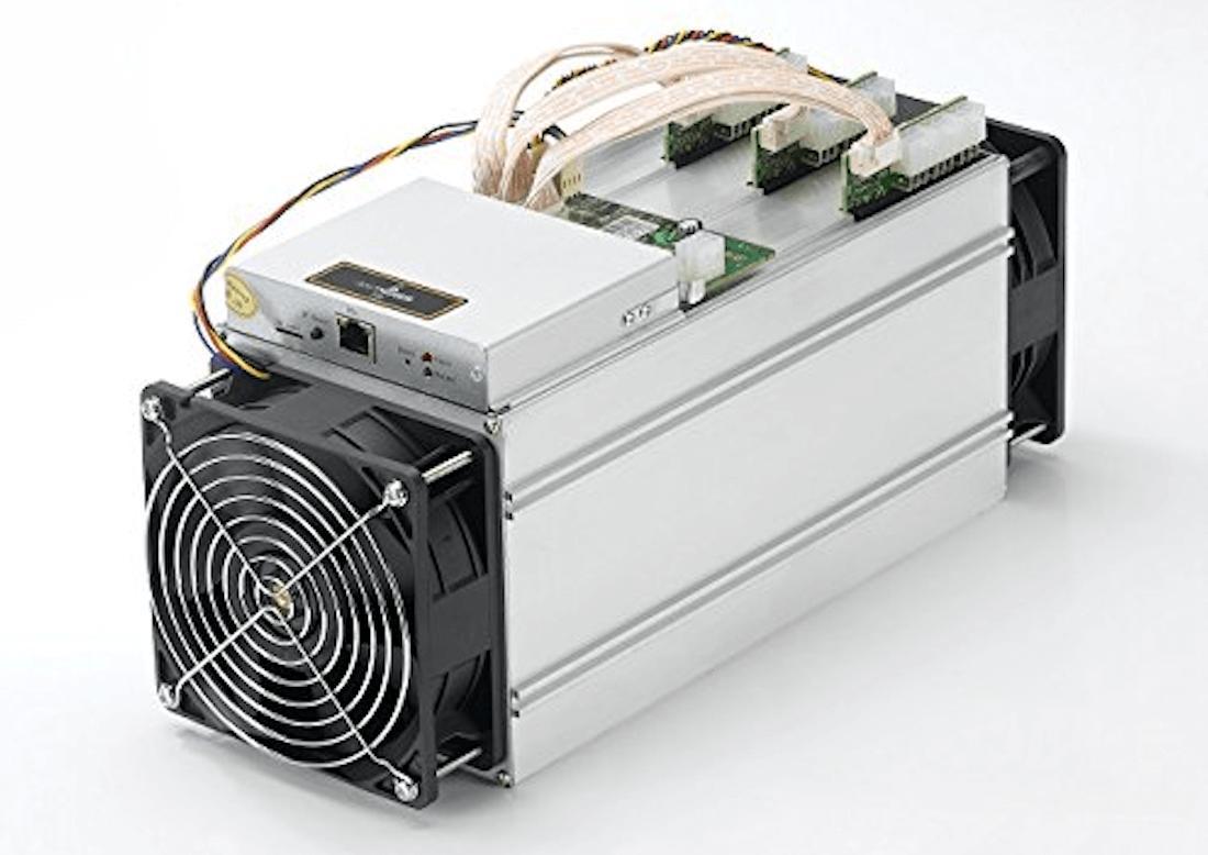 ビットコインなど仮想通貨のマイニングに使うASIC(エーシック)とは?