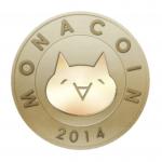 モナコイン公式ウォレット Monacoin Coreの同期と設定、使い方